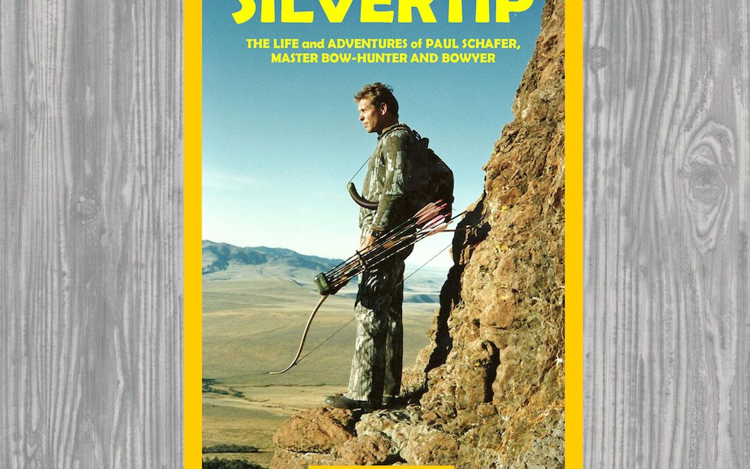 Episode 87 Silvertip with Bob Windauer